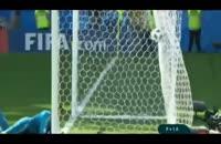 شکست تیم های آفریقایی در جام جهانی روسیه 2018
