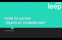 026051 - Death by PowerPoint