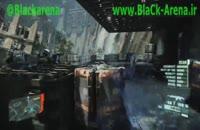 تریلر رسمی بازی Crysis3
