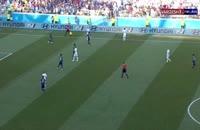 خلاصه بازی ژاپن 0 - لهستان 1 در جام جهانی 2018