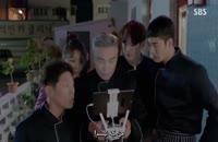 قسمت اول  سریال کره ای تابه ی عشق - Wok of Love 2018 - با بازی لی جونهو (عضو 2pm) و  جانگ هیوک - با زیرنویس چسبیده