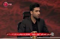 انتقاد روانخواه از سردار آزمون و ضد حمله های تیم ملی ایران