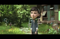 دانلود رایگان دوبله فارسی انیمیشن شازده کوچولو The Little Prince 2015