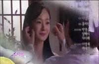 دانلود قسمت 4 سریال کره ای دختر امپراطور با زیرنویس فارسی