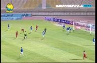 خلاصه بازی استقلال خوزستان 2 - سپیدرود رشت 0