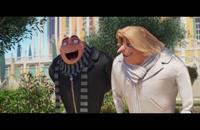اولین تریلر انیمیشن Despicable Me 3 2017