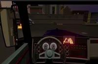 دانلود Truck Simulator USA v2.2.0 – بازی شبیه سازی رانندگی کامیون در امریکا اندروید