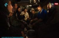 پایتخت 5 - جلسه خانواده نقی معمولی در مورد الیزابت؟!!!