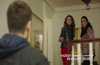 برترین سریال ترکی ویژه سال 1397 (2018 , 2019 میلادی) فضیلت خانم و دخترانش