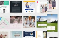 Muffin Group یک ویدئو را بارگذاری کرد  0:51 Be Theme: 170+ pre-made websites, 25000+ happy designers
