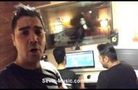 مسعود سعیدی هستم | Masoud Saeedi Hastam