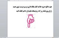 دانلود جزوه خلاصه کتاب نظام اداری درسیره وسنت نبوی حمید زارع