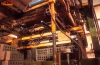 نحوه ساخت آجر ده سوراخ در کارخانه