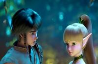 انیمیشن تاج و تخت الف ها Thrones Of Elves 2016 دوبله فارسی (کانال تلگرام ما Film_zip@)