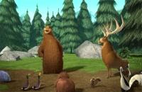 انیمیشن فصل شکار 3-دوبله–2010 Open Season3