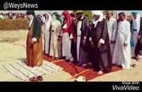 شهر ویس (استان خوزستان) بازخوانی واقعه غدیر خم - سال ۱۳۹۷