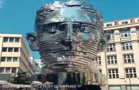 مجسمه فرانس کافکا