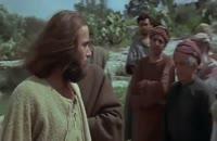 زندگی عیسی مسیح بر اساس انجیل لوقا- دوبله فارسی
