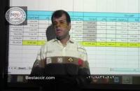 آموزش حسابداری حقوق و دستمزد - تنظیم لیست حقوق و دستمزد
