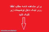 فیلم لحظه خودکشی پسر جوان از پل بزرگراه امام خمینی + جزییات