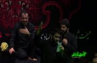همه امیدم  - حسین طاهری