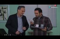 سریال ایرانی (طنز حالت خاص) قسمت چهاردهم