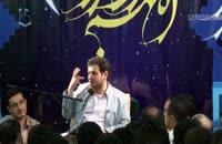 سخنرانی استاد رائفی پور با موضوع چگونه گناه نکنیم - تهران - جلسه چهارم- 1393/05/04
