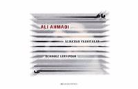 آهنگ علی احمدی (I) بنام یاغی