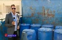 عاملان فروش مشروبات الکلی تقلبی در دام پلیس