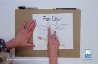 011345 - طراحی و نقاشی سری هفدهم (نقاشی کودکان)