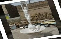 آبنما فایبرگلاس|مجسمه فایبرگلاس