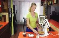 آموزش آشپزی بین المللی باسرآشپز هایلا درwWw.118File.com