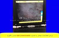 نحوه گرفتن اسکن با فلزیاب تصویری 09197977577 فروش انواع فلزیاب تصویری
