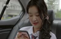 دانلود سریال کره ای یادداشت انتقام Revenge Note 2 قسمت 1 با زیرنویس فارسی