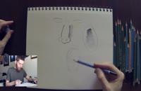 011312 - طراحی و نقاشی سری پانزدهم