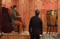 دانلود کامل فیلم آشفتگی فریدون جیرانی