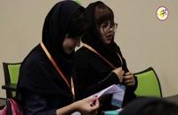 کارگاه آموزشی هنرهای نمایشی - سفیر گفتمان