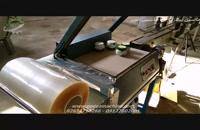 دستگاه لیبل شرینک