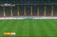 لیگ ملت های اروپا لهستان ایتالیا 0-1