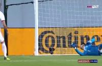ویدیو سیو پناتی بیرانوند مقابل عمان در جام ملت های آسیا 2019