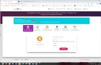 برداشت از سایت کوین  مجیک استخراج بیت کوین رایگان و 5 ارز دیگه 2019