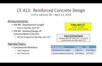 041101 - طراحی سازه بتنی سری سوم